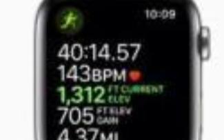 这款价格适中的苹果手表的一些关键细节
