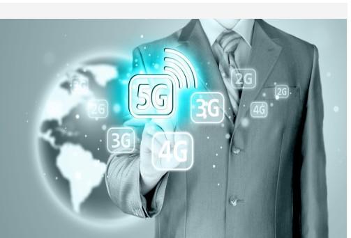 """冬奥会将会利用5G为观众全面展现出""""万物智联""""的5G应用服务场景"""