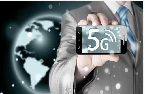 """""""5G+""""正加紧布局 信息服务业进入发展快车道"""