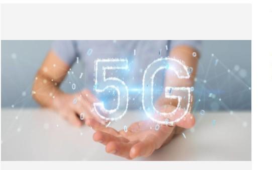 瓯海区中心实现了5G室分系统的全覆盖与360度无死角的信号覆盖