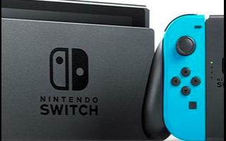 Switch变成永久的游戏平台,并摆脱行业传统的兴衰周期