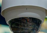 未来五年全球视频监控摄像机市场复合年增长率将近1...