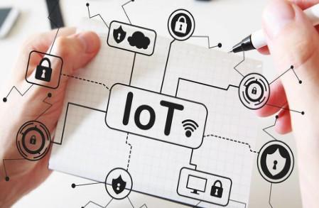 工業物聯網主要有哪些應用?