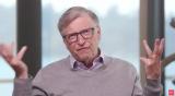 比尔·盖茨反对:将来美国高薪工作没了