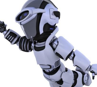 未來整個機器人市場將迎來十年黃金增長期