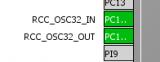 STM32CubeMX-实时时钟(RTC)
