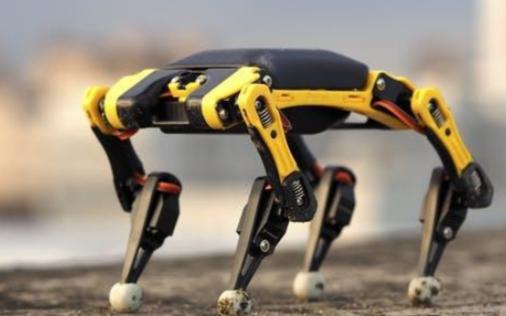 機器人寵物資料(原理圖+源碼+視頻)