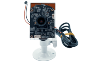 HiSpark IPC DIY Camera可实现设备间硬件互助生态共享