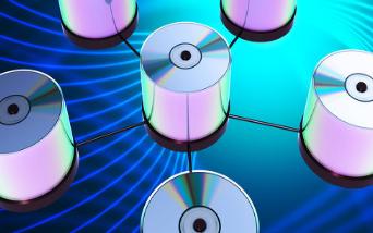 能耗比传统方法少100多倍的新型数据存储方法介绍