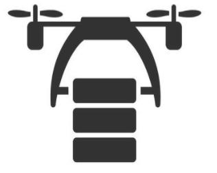 低空無人機預警管控系統采用分布式網絡技術提高指揮管控效率