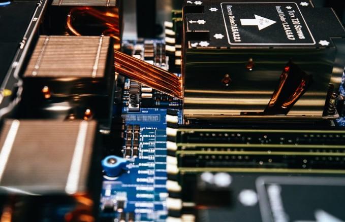 """腾讯云成立首个相关领域硬件前沿技术研究的硬件""""星星海实验室"""""""