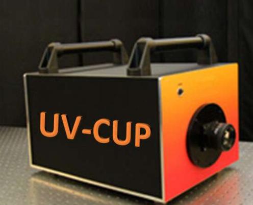 加拿大开发全球最快的相机,可实时记录紫外线范围内的光子