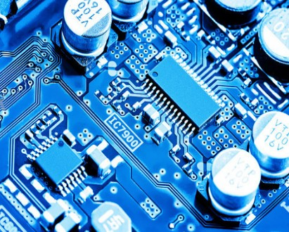 英伟达现已取代英特尔成为美国最大的芯片公司