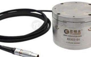 芯明天XD303系列压电偏转镜的特点及技术参数分...