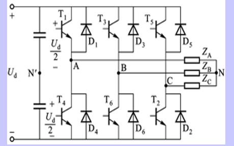 无源逆变电路的详细资料介绍