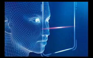 """一款""""无感秒开""""的3D人脸识别智能锁引起关注"""