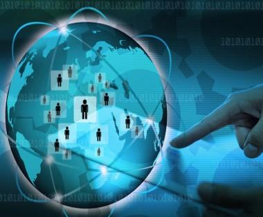 智能时代,联接产业正迎来五大变化