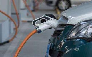 通過《新能源汽車產業發展規劃》,培育壯大綠色發展新增長點