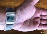 一种可穿戴式血压传感器,能够提供准确的血压连续测量