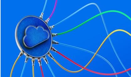 5G时代云网融合成为行业业务承接的必然选择