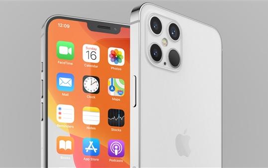 消息称京东方为iPhone 12两款新机提供OLED屏幕