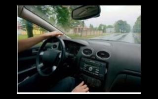 无人驾驶系统汽车有望在明年春季在英国上路行驶
