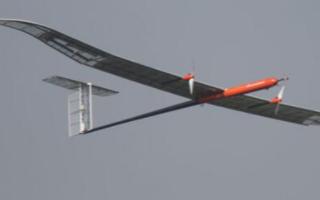LG搭載新一代電池的無人機完成高空飛行試驗