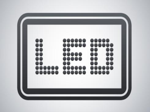 2020年Q3 OLED面板产量明显回升,若性OLED面板产能量已超去年
