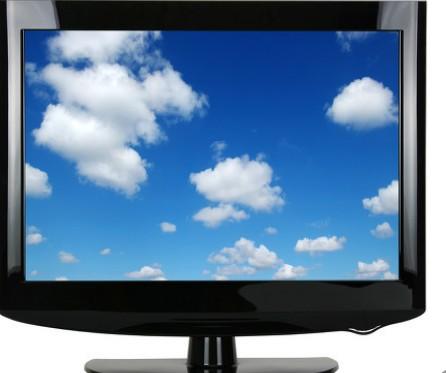 下半年LCD市场将全面进入疯涨阶段