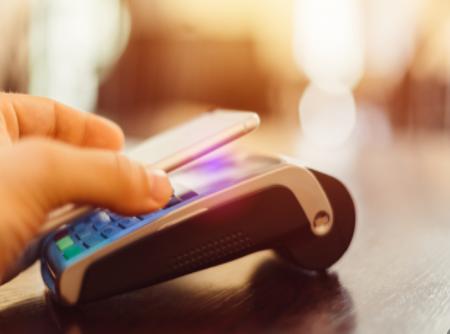 金融支付业务备受科技巨头热捧,支付牌照或成互联网的未来趋势