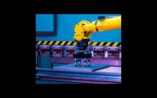智能机器人数控技术在机械制造中的应用