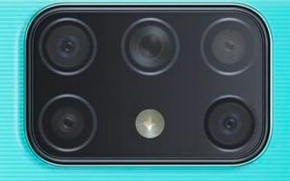三星正在开发一款五后置摄像头手机