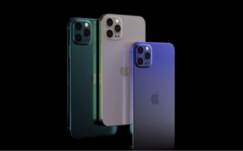 苹果5G iPhone发布在即,5G射频厂商如何...
