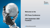2020最新世界機器人報告