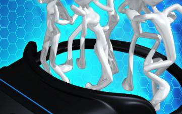 虚拟现实技术的八大应用