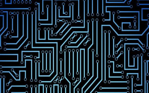 FPGA 10K10单片机配置的PCB原理图免费下载