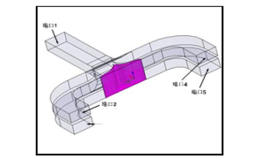 四路毫米波空间功率合成技术的详细概述