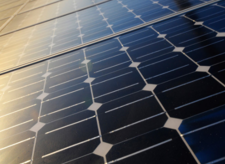 未来全球电能80%增长来自可再生能源,太阳能将成为行业内的翘楚