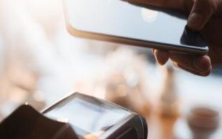 在数字货币的助推下,NFC是否能够再度卷土重来