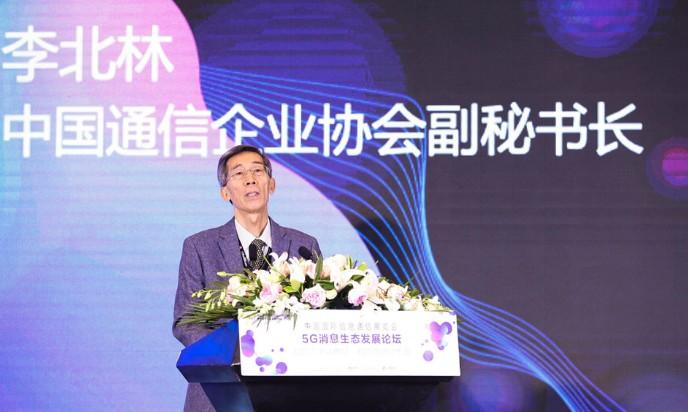 中國的5G建設帶動了5G產業鏈生產規模的快速增長