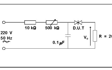 DB3和DB4及DC34硅雙向觸發二極管的數據手冊免費下載