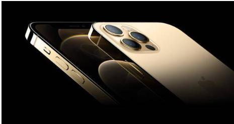 iPhone 12/12 Pro安兔兔跑分揭晓 ...