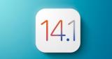 iOS 14.1更新,新版本中添加了一些新功能