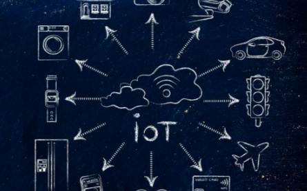 物聯網技術將會成為未來科技發展的必然趨勢