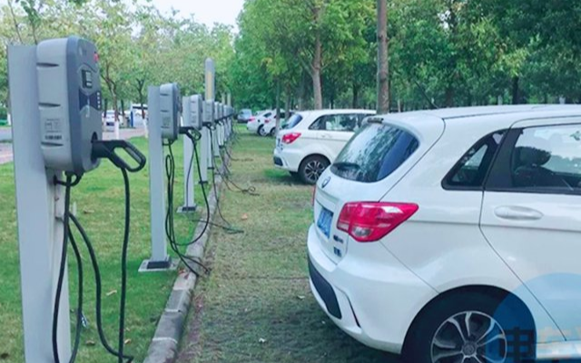 濟南發布《關于加快新能源汽車推廣應用的若干政策(征求意見稿)》