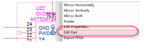 """Orcad出现""""Duplicate Pin Name""""代码错误怎么办"""