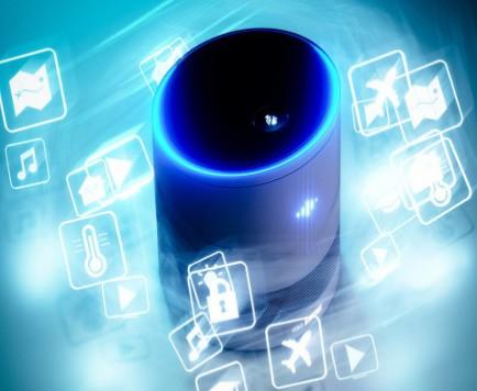 智能音箱迎来大爆发,成为智能家居市场的主角