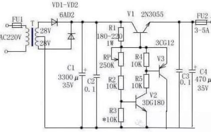 工程师必读:DC-DC电源、开关电源等详细电路图