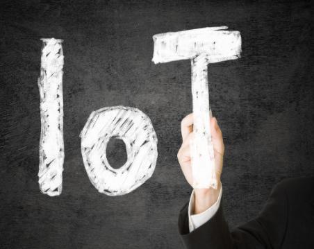 五个例子告诉你,为什么供应链离不开工业物联网