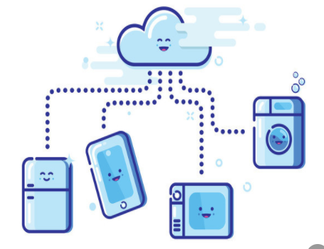 物联网网关:用于实现物联网通信